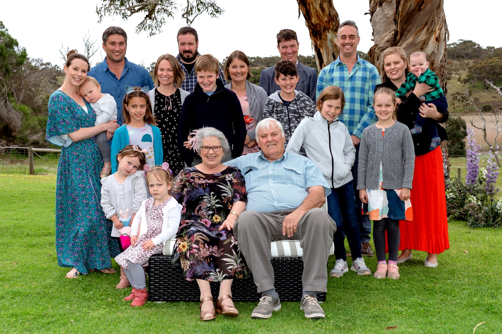 Evermore Photographics | Family Portrait Photos | South Australia