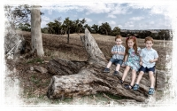 Evermore Photographics | Family Portrait Photos | South Australia | Adelaide Hills | Adelaide