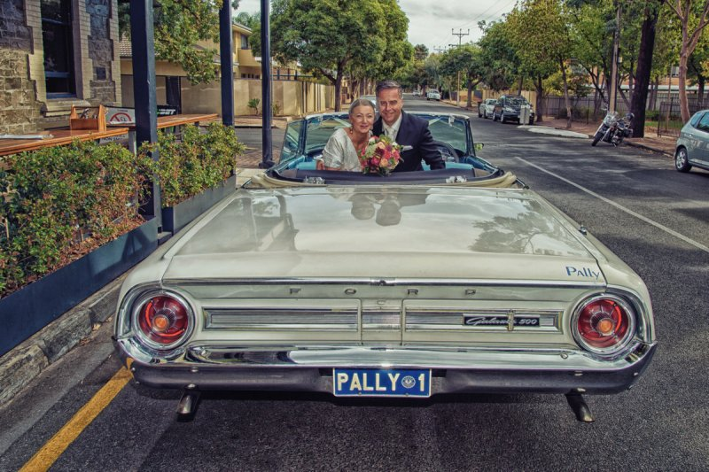 Wedding Photography Album | Adelaide | South Australia | Kensington
