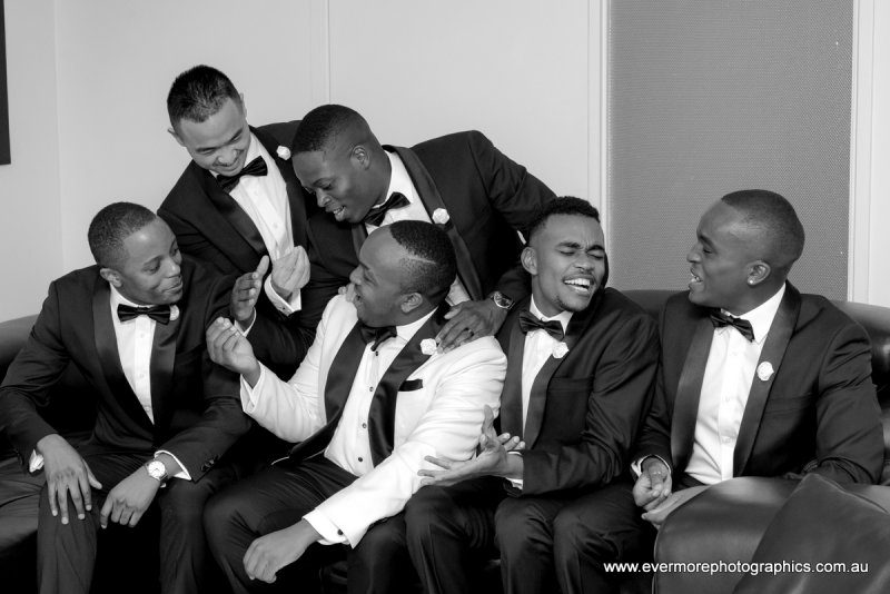 Wedding Photography Album | Adelaide South Australia | African wedding