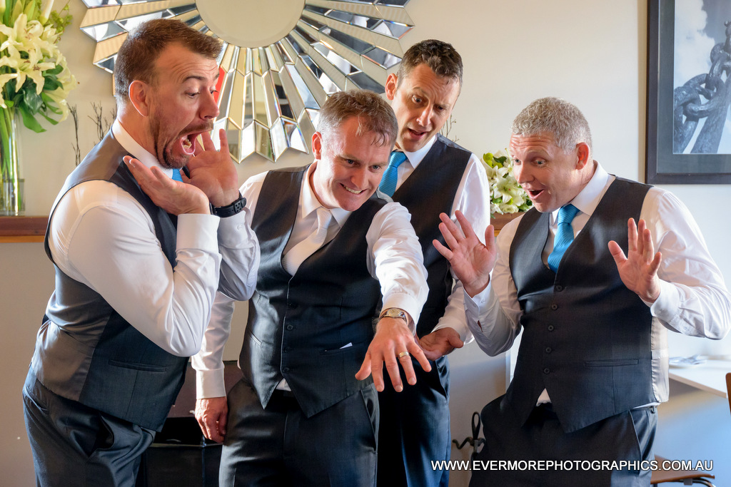 Professional Wedding Photographer Album | Victor Harbor