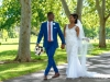 Wedding Photography Album | Adelaide South Australia | Rymill Gardens
